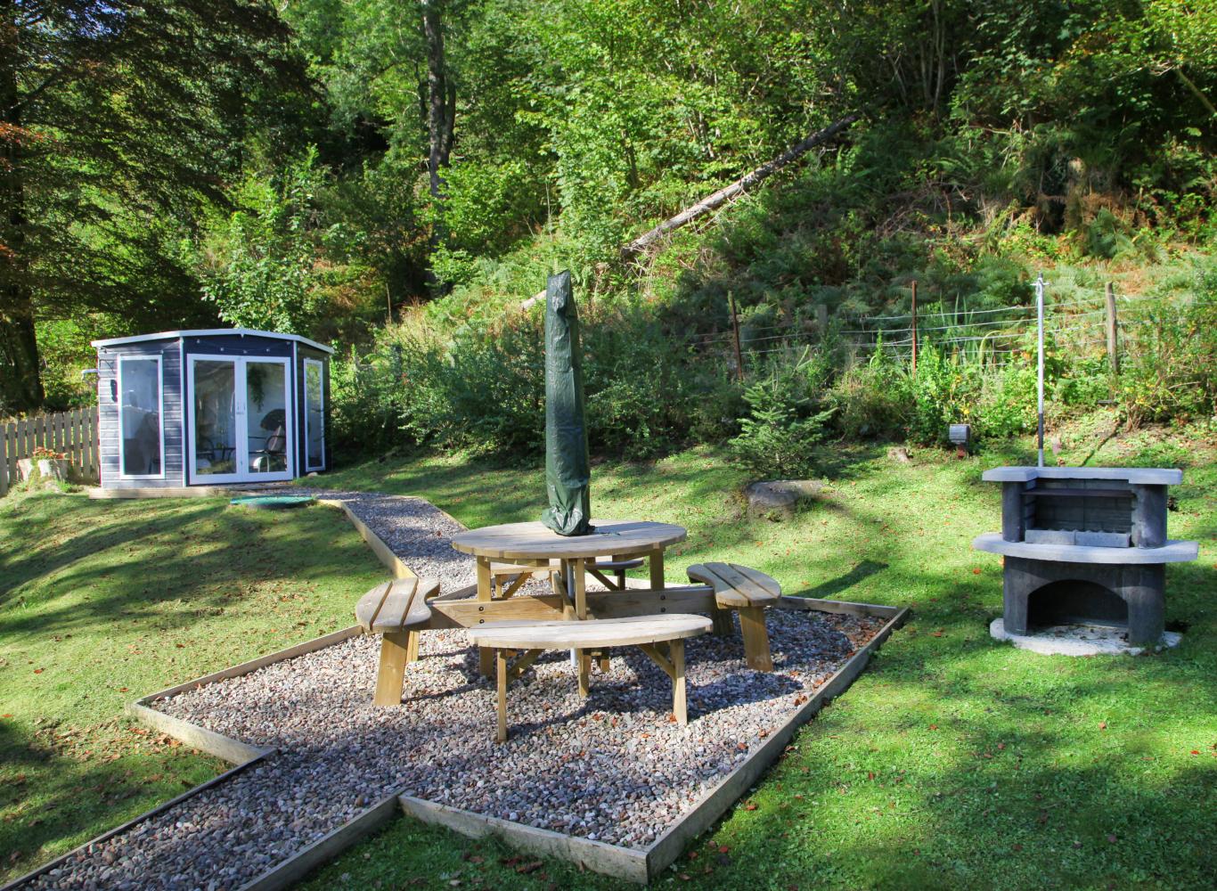 Gardeners Cottage Garden
